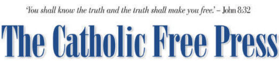 The Catholic Free Press