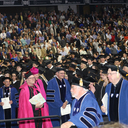 Assumption College Graduation 2018 photo album thumbnail 2