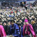 Assumption College Graduation 2018 photo album thumbnail 3