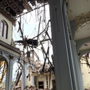 Our Lady of Mt. Carmel demolition continues photo album thumbnail 6